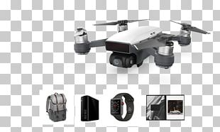 Mavic Pro Unmanned Aerial Vehicle Aircraft Aerial Photography DJI PNG