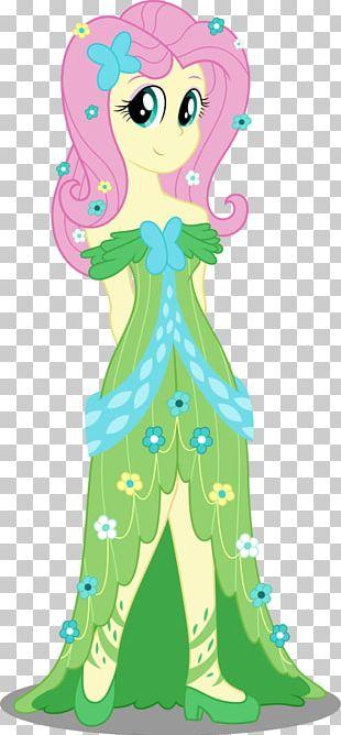 Fluttershy My Little Pony: Equestria Girls Princess Luna PNG