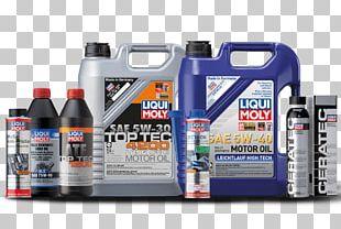 Motor Oil Car Liqui Moly Adalékanyag PNG