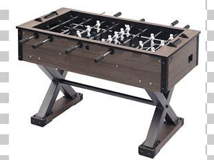 Billiard Tables Foosball Football Tabletop Games & Expansions PNG