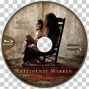 YouTube Enfield Poltergeist The Conjuring Film Ed And Lorraine Warren PNG
