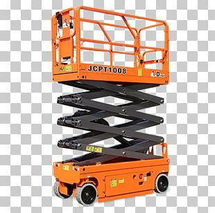 Aerial Work Platform Elevator Heavy Machinery Dingli Alp Lift BV PNG