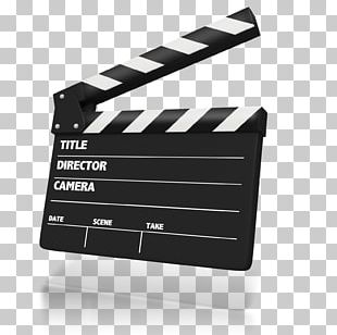Clapperboard Animation Presentation Clapping PNG
