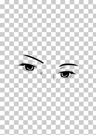 Eye Drawing PNG