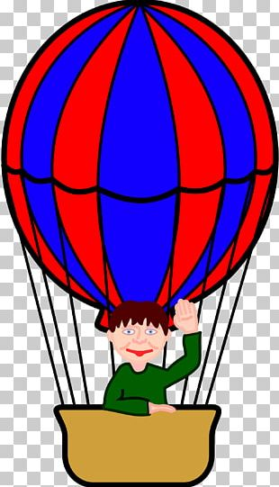 Hot Air Balloon Computer Icons PNG