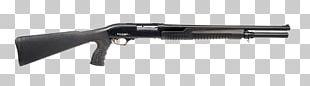 Rifle Gun Barrel Shotgun Pump Action Air Gun PNG