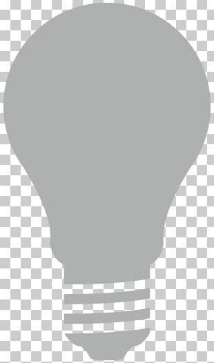 Incandescent Light Bulb Lamp Lighting PNG