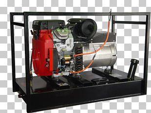 Electric Generator Engine-generator Fuel Tank Storage Tank Gasoline PNG