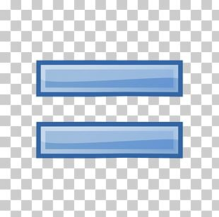 Equals Sign Computer Icons Addition Symbol PNG