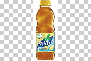 Iced Tea Fizzy Drinks Orange Soft Drink Non-alcoholic Drink PNG