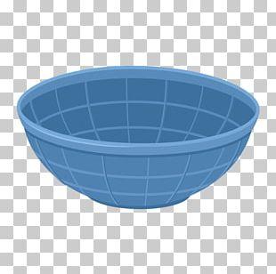 School Zaru Bowl Plastic PNG