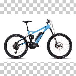 Rocky Mountains Rocky Mountain Bicycles Mountain Bike Enduro PNG
