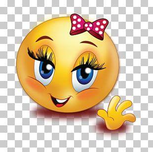 Smiley Thumb Signal Emoticon Emoji PNG