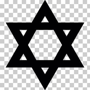 Star Of David Jewish People New Jersey Antisemitism Funeral Home PNG