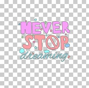 Tumblr We Heart It Sticker Text PNG