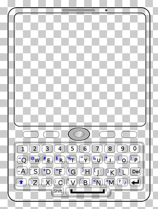 Feature Phone Mobile Phones Telephone PNG