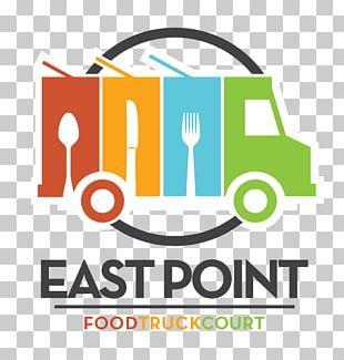 Food Truck Street Food Food Court Logo PNG