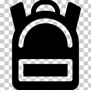 Backpack Computer Icons Bag Travel PNG