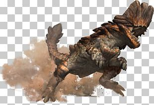 Monster Hunter Tri Monster Hunter 3 Ultimate Wii PNG