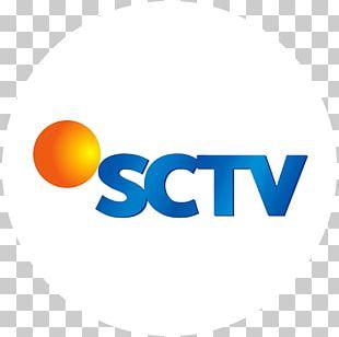 SCTV Television Logo Camera Operator PNG