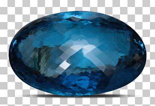 Beryl Blue Birthstone Aquamarine Gemstone PNG
