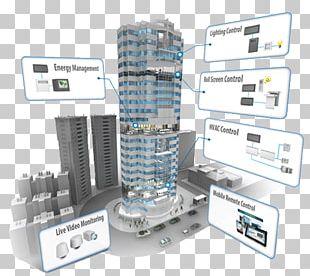 Building Management System Building Automation E2E Consulting HVAC PNG