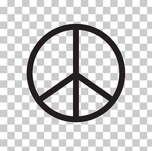 Peace Symbols Happiness Hippie PNG