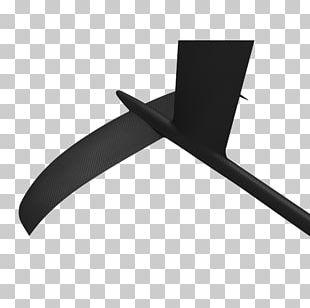 Sword Foilboard Hydrofoil Fin PNG