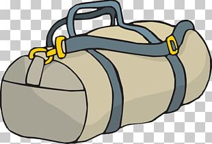 Bag Drawing Travel Cartoon PNG