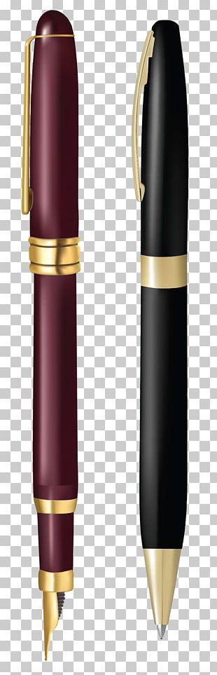 Ballpoint Pen Artwork Writing Implement PNG