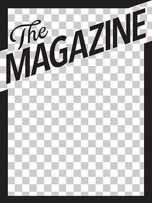 Magazine Book Cover Time National Geographic Template PNG