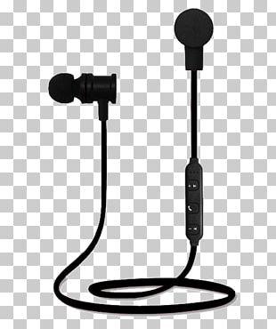 Microphone Headset Headphones Bluetooth Wireless PNG