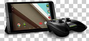 Nvidia Shield Tegra Android Nougat PNG