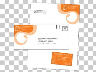 Paper Letterhead Envelope Business Cards PNG