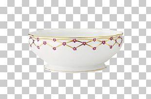 Tableware Ceramic Bowl Porcelain Haviland & Co. PNG