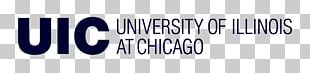 University Of Illinois At Chicago Logo Brand Font Product Design PNG