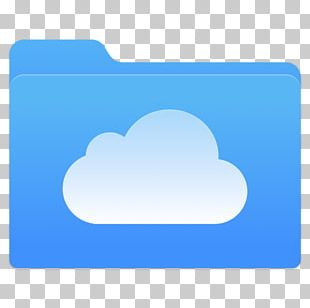 Directory Cloud Storage Computer Icons Cloud Computing PNG