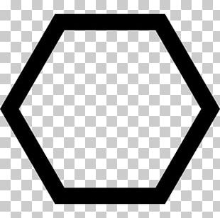 Hexagon Polygon Desktop Shape PNG