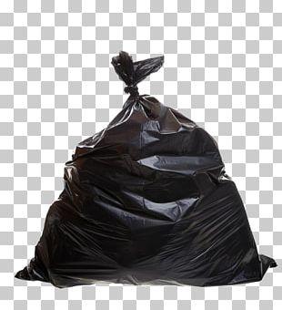 Plastic Bag Rubbish Bins & Waste Paper Baskets Bin Bag PNG