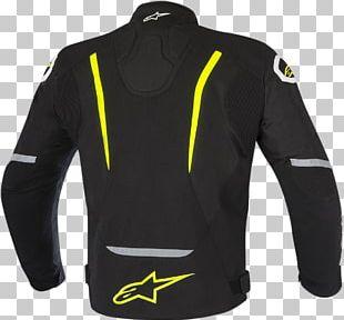 T-shirt Jacket Alpinestars Blouson Motorcycle PNG