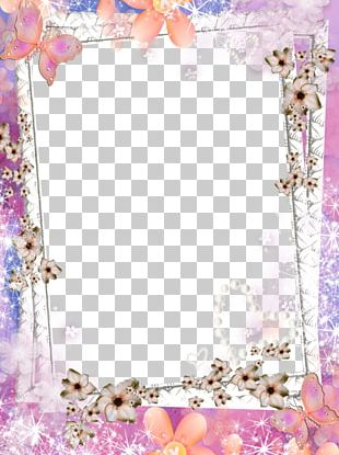 Frames Desktop Decorative Arts PNG