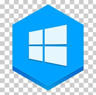 Blue Square Angle Area PNG