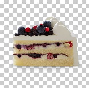Petit Four Mousse Cheesecake Fruitcake Torte PNG