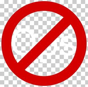 No Symbol Circle Library PNG