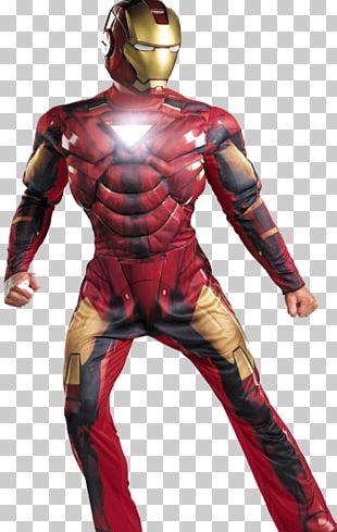 Iron Man's Armor War Machine Costume Film PNG