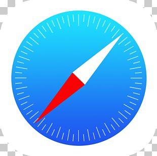 Blue Circle Angle Symbol Font PNG