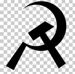 Communist Symbolism Communism Hammer And Sickle PNG