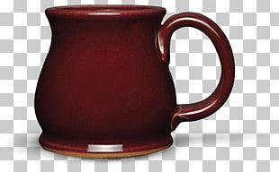 Jug Ceramic Mug Coffee Cup Pottery PNG