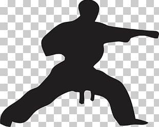 Martial Arts Karate Taekwondo PNG