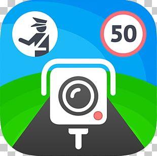 GPS Navigation Systems Sygic Traffic Enforcement Camera PNG
